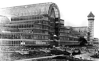Crystal Palace, 1851 - 1936